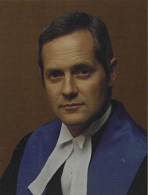 The Honourable Timothy Bayner Jervis