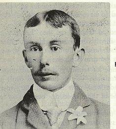 ALEXANDER HENRY BEERE
