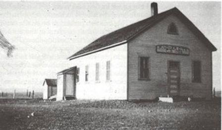 PINCHER CITY SCHOOL No. 1725