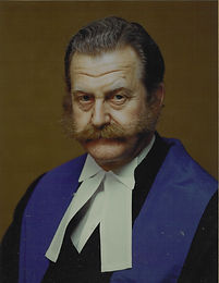 His Honour, Alfred George Lynch-Staunton
