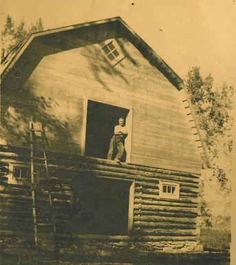 John P.Kazakoff andVerigin Barn