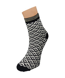 lady socks