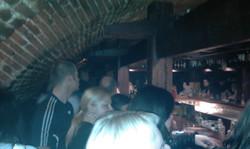 Kapitol Pub (BB) 14.10.2010 Slovensko