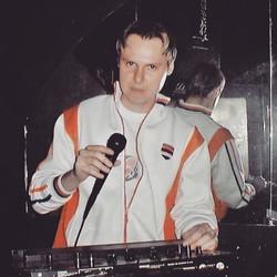 Night Club Omega (dnešný Club 8 BB) 2007 Slovensko