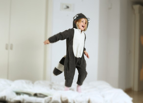 Three Strategies For Parenting a Child With ADHD
