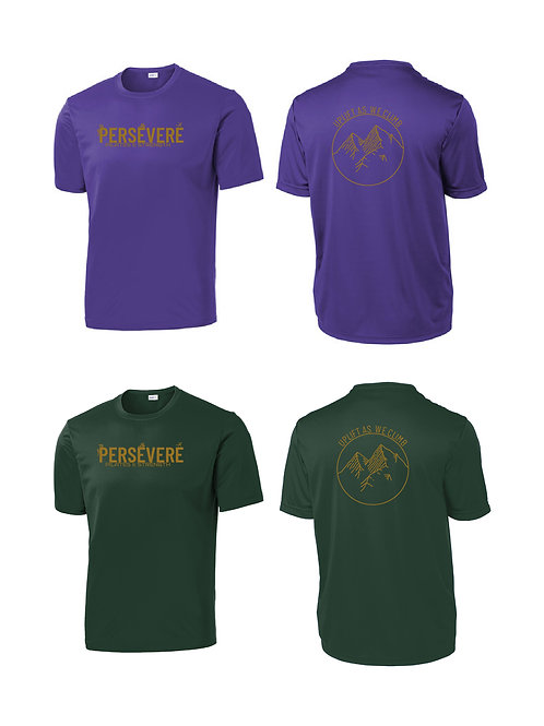 Persevere Active Wear Shirt