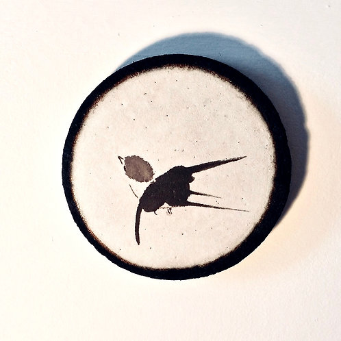 Swallow Circle III