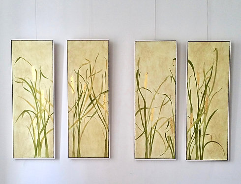 Poetry of reeds