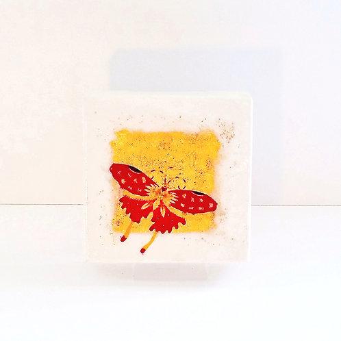 Butterfly tile I