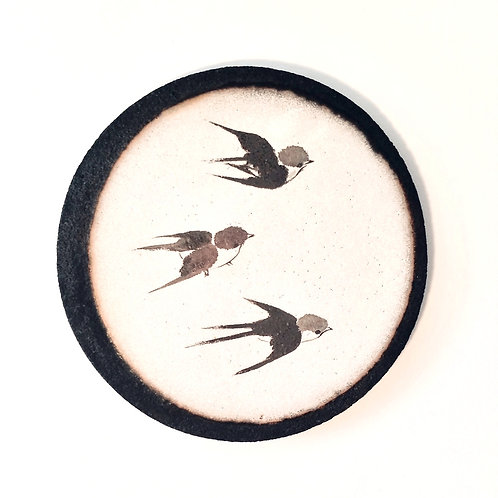 Swallows Circle II