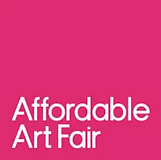 Affordable Art Fair logo
