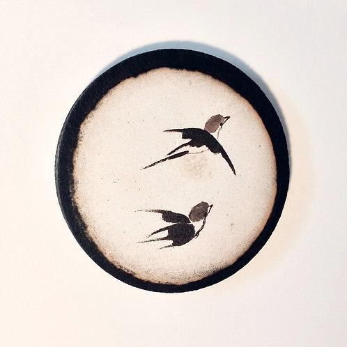 Swallows Circle III