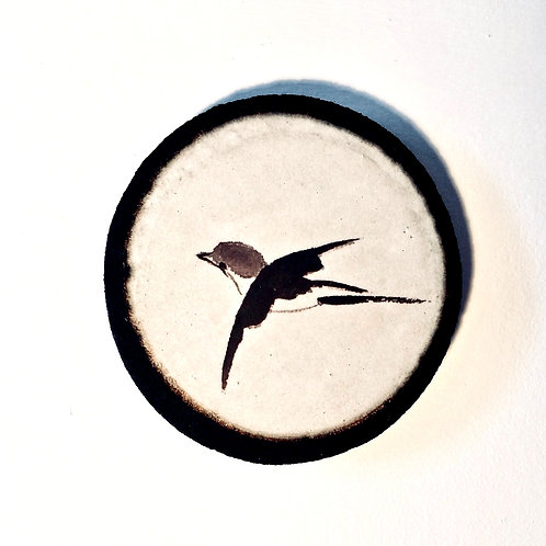 Swallow Circle II - SOLD