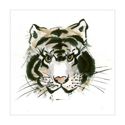 'tiger' SOLD
