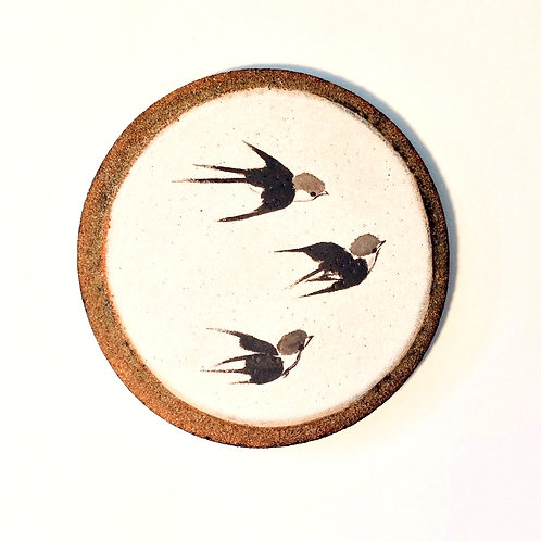 Swallows Circle I