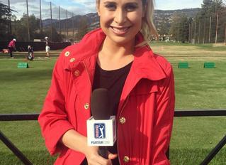Savvy Girl Spotlight #9: Kelly Hawkins