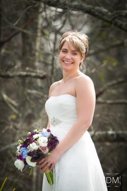 Becky the Bride Wedding Shoot
