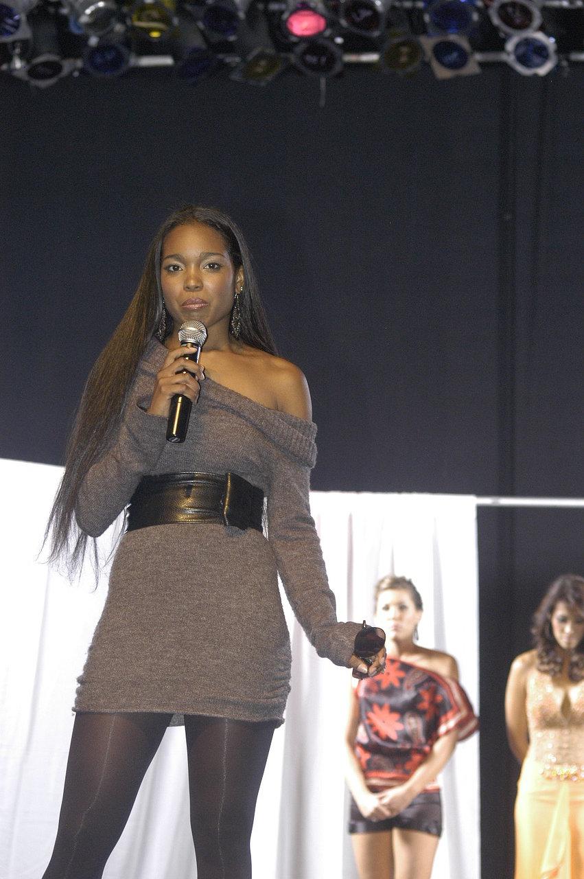 BURST Fashion Show