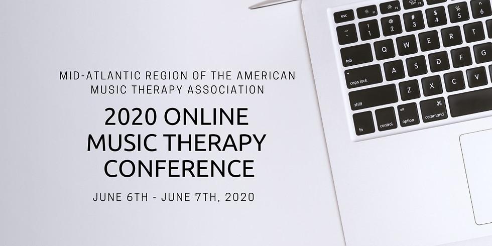 MAR Virtual Conference
