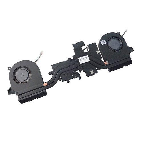Система охлаждения Acer Aspire V Nitro VN7-593G 60.Q23N1.003