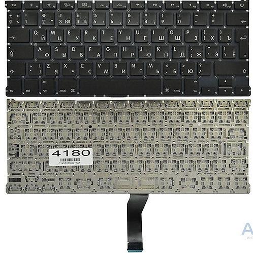 Клавиатура для ноутбука Apple A1369, A1466