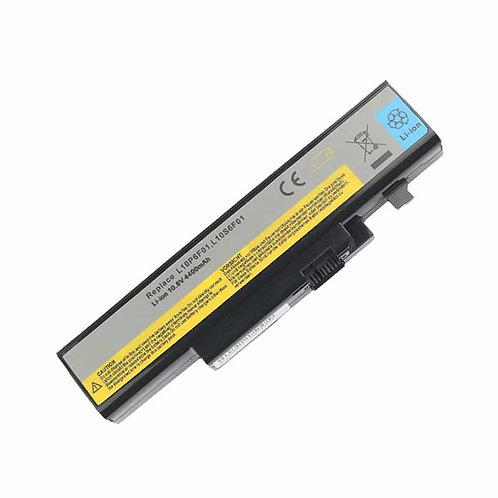 Аккумулятор для ноутбука Lenovo (L10P6F01) Ideapad Y470, Y470A, Y471