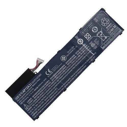 Аккумулятор для ноутбука Acer (AP12A3i) M3, M5, W700
