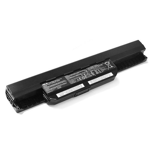 Аккумулятор для ноутбука Asus (A32-K53) K43, K53, K54 оригинал