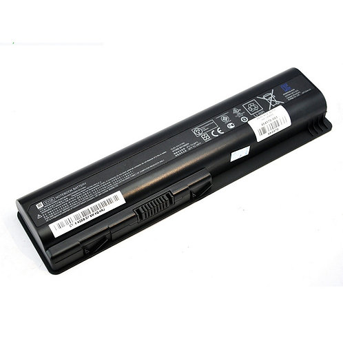 Аккумулятор для ноутбука HP (HSTNN-LB72) dv4, dv5, CQ61 оригинал