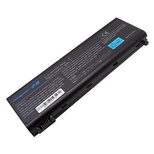 Аккумулятор для ноутбука Toshiba (PA3450) L10, L30, L100