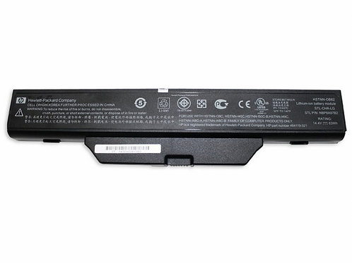 Аккумулятор для ноутбука HP (HSTNN-LB51) 550, 610, 6720s оригинал