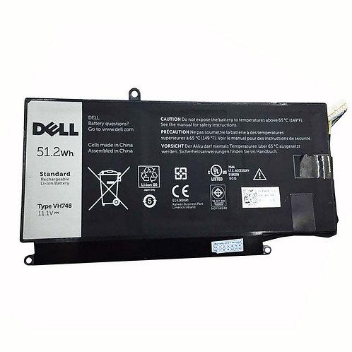 Аккумулятор для ноутбука Dell (VH748) 5460, 5470, 5560 оригинал