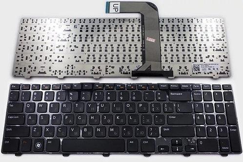 Клавиатура для ноутбука Dell N5110, M5110, M511R