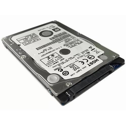 """Жесткий диск 2.5"""" 500 Gb HTS545050A7E380"""