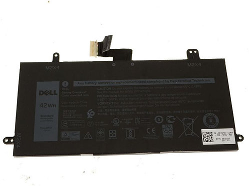 Аккумулятор для ноутбука Dell (J0PGR) Latitude 12 5285 оригинал