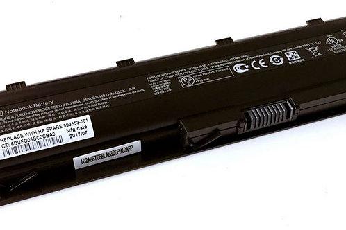 Аккумулятор для ноутбука HP (MU06) CQ62, dv6-3000, dv6-6000 оригинал