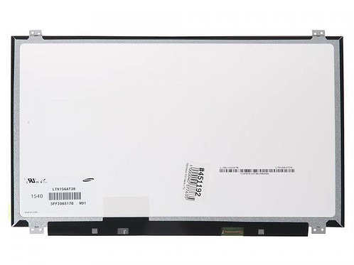 Матрица для ноутбука N156BGA-EB2 Rev.C1 1366x768 30 pin eDP led SLIM