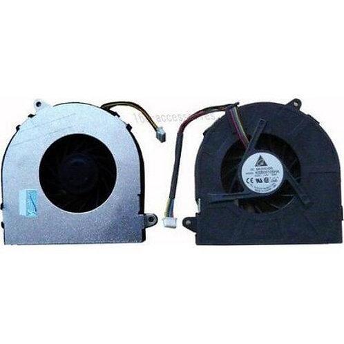 Вентилятор для ноутбука Asus U6E, U50A, Z37A