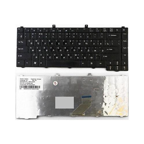 Клавиатура для ноутбука Acer Aspire 3100, 3102, 3650, 3690, 5100
