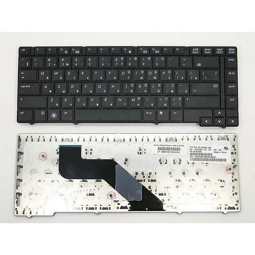Клавиатура для ноутбука HP 6440b, 6445b, 6450b черная