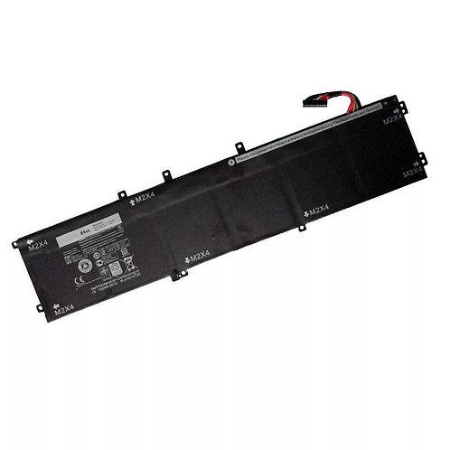 Аккумулятор для ноутбука Dell (4GVGH) XPS 15-9550 оригинал