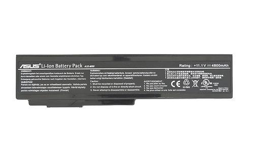 Аккумулятор для ноутбука Asus (A32-M50) M50, M51, X55 оригинал