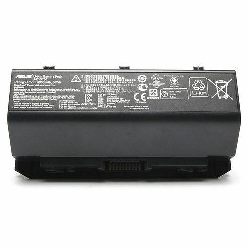 Аккумулятор для ноутбука Asus (A42-G750) G750JH, G750JW, G750JX оригинал