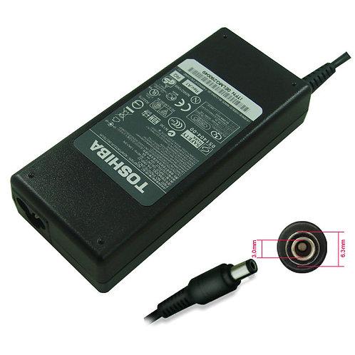 Зарядка для ноутбука Toshiba 15V 6A (90W) 6.3x3.0 мм