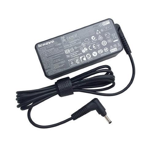 Зарядка для ноутбука Lenovo 20V 2.25A (45W) 4.0x1.7мм + кабель питания