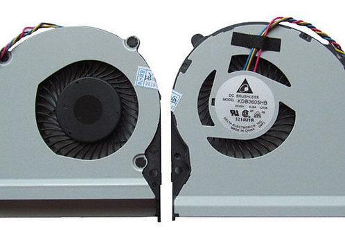 Вентилятор для ноутбука Asus S300, X402