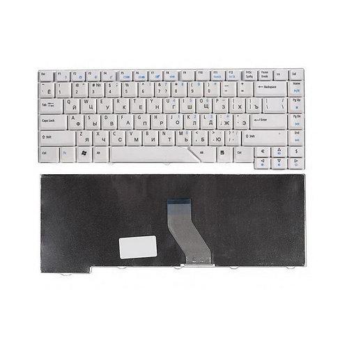 Клавиатура для ноутбука Acer 4230, 4330, 4430 серая