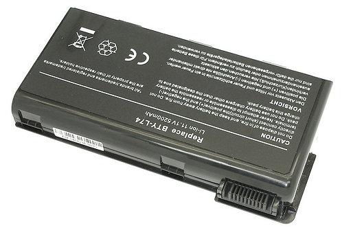 Аккумулятор для ноутбука MSI (BTY-L74) A6200, CX620