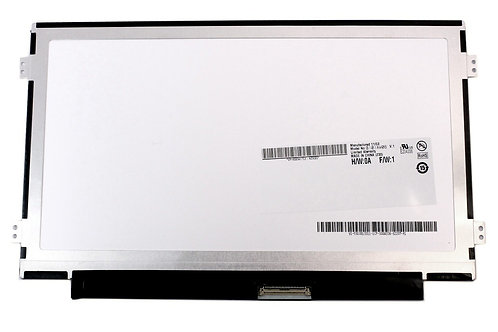 Матрица для ноутбука B101AW06 V.1 10.1 1024x600 40 pin Slim