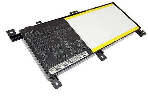 Аккумулятор для ноутбука Asus (C21N1509) X556UA, X556UB оригинал